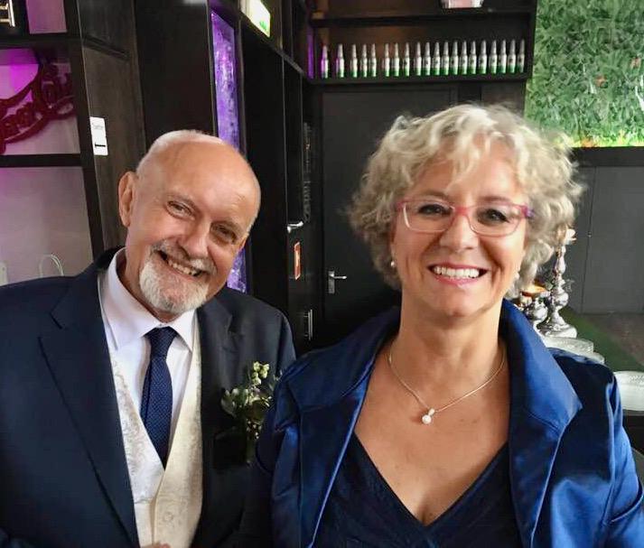 Rita en Henk van Dijk